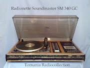 RADIONETTE SOUNDMASTER