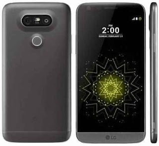 LG G5 smartphone now available for Rs 52,020
