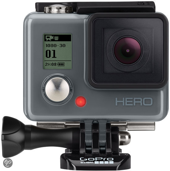 GoPro Action Camera - cool kado