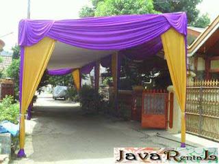 Sewa Tenda Plafon VIP - Sewa Tenda Plafon VIP Event