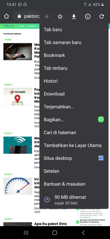 Cara Sadap Whatsapp Lewat Google Dengan Mudah Paktoro Com