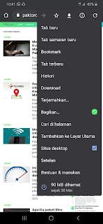 Cara Sadap Whatsapp Lewat Google