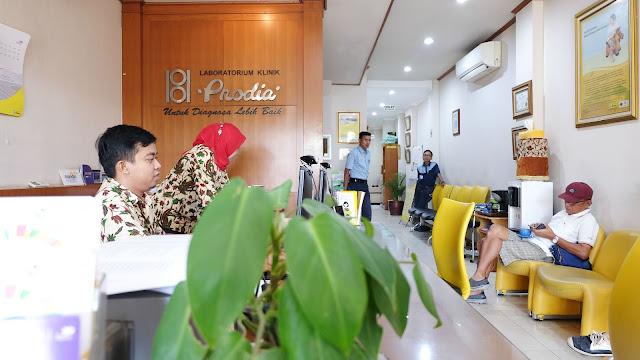 Pengalaman Papsmear di Prodia Menggunakan BPJS