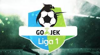 Hasil & Klasemen Liga 1 2018 Pekan 33