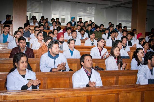 MBBS in Uzbekistan for Pakistani Students | MBBS Fees in Uzbekistan