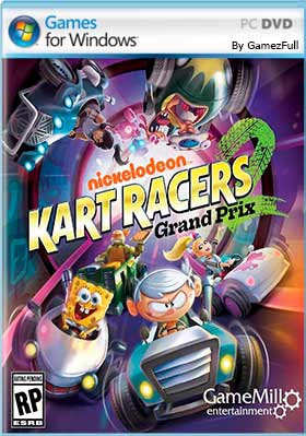Kart Racers 2 Grand Prix (2020) PC Full Español