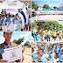 Jaguarari: Escola Municipal Marcelino Crisóstomo completa 25 anos dedicados à educação em Gameleira