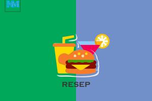 Resep Cilok Goang super pedas dan nikmat