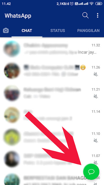 Mengirim Video Ukuran Besar Lewat WhatsApp