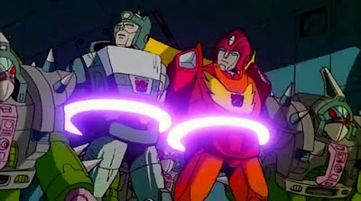 The Transformers Movie 1986 Image 6