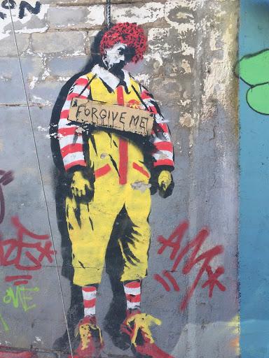 Coronavirus Update 5-27-2020: Is McDonald's really a public nuisance?