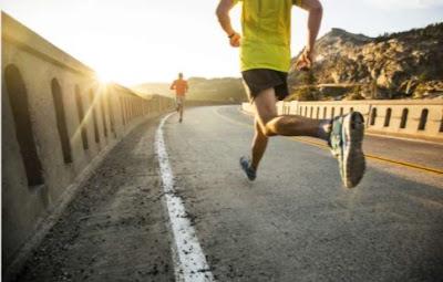 Combine run / walk