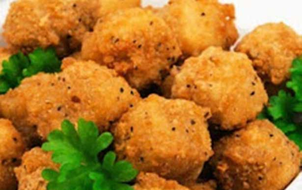 Resep Masakan Tahu Goreng Krispi Krenyes Krenyes