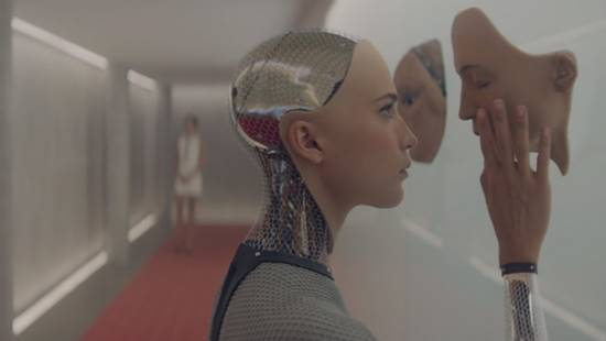 'Ex Machina'