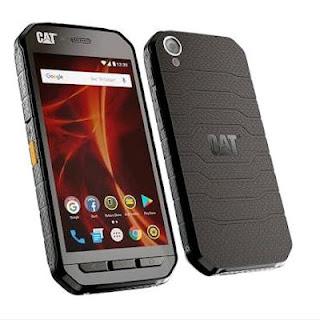Spesifikasi Handphone Outdoor Caterpillar Cat S41