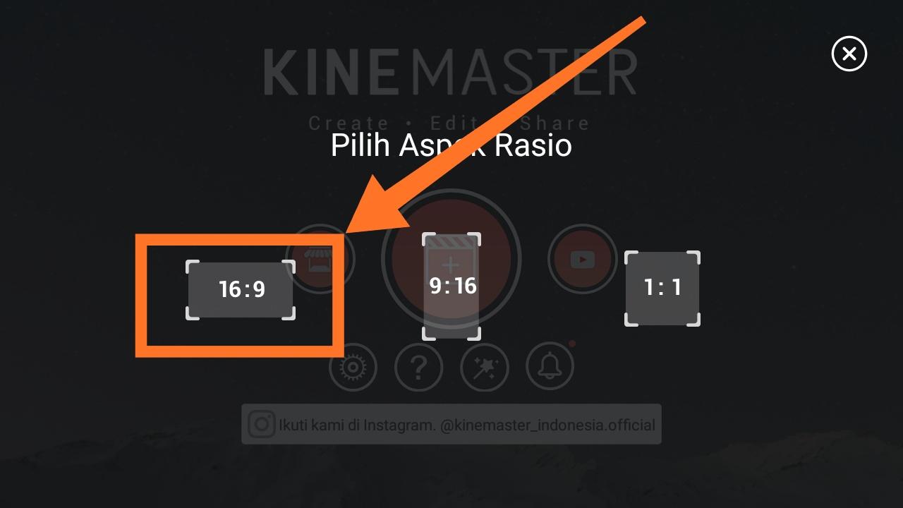 Cara membuat video animasi pembelajaran di Kinemaster