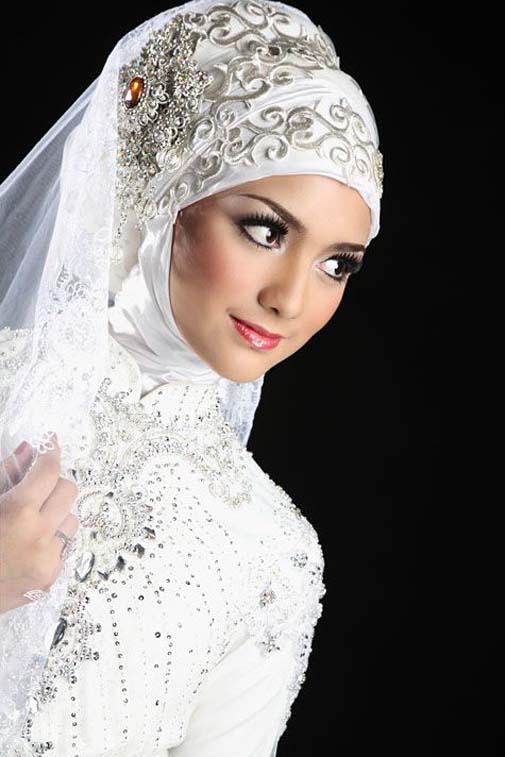 Seputar Bunda Inspirasi Tata Rias Pengantin Muslimah