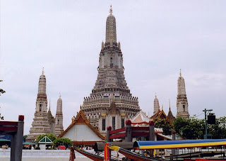 Paket Tour Thailand Murah 2014