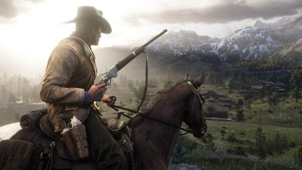 تسريبات جديدة تكشف معطيات عن نسخة Red Dead Redemption 2 لجهاز PC و مواصفات تشغيلها !
