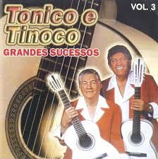 cd completo de tonico e tinoco