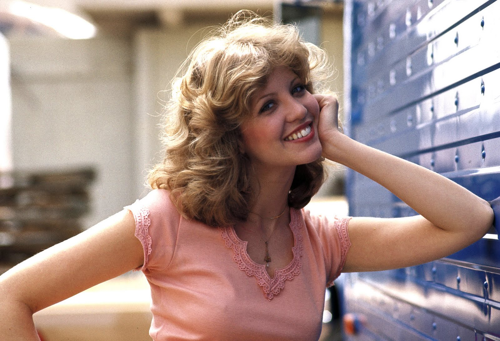 Watch Nancy Allen (actress) video