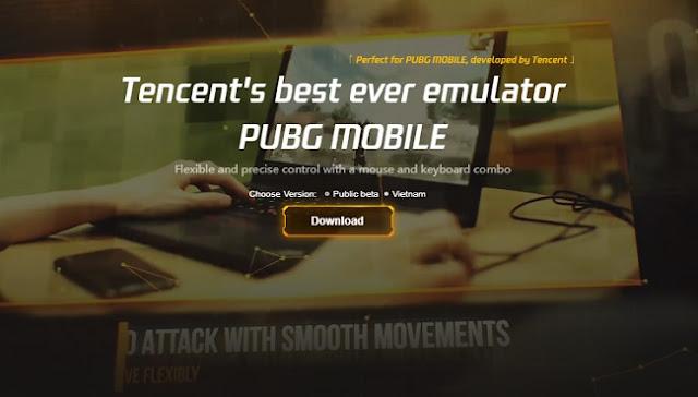 كيف تلعب ببجي PUBG علي الكمبيوتر