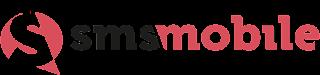 Logo del servizio smsmobile