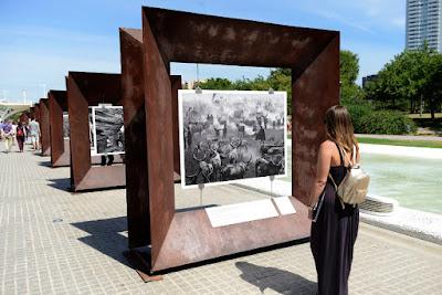 La Ciutat de les Arts i les Ciències acoge la muestra fotográfica 'Génesis' de Sebastião Salgado