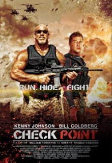 Check Point (2017) Film Subtitle Indonesia Movie Download