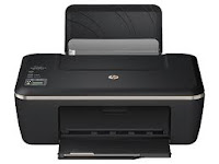HP Deskjet Ink Advantage 2516 All-in-One Printer Drivers