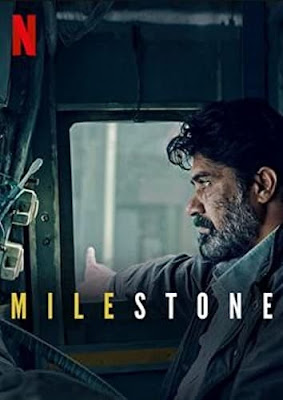 Milestone (2021) Hindi 720p HDRip ESub x265 HEVC 500Mb