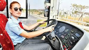 Otobüs Kaptanlığı maaşları
