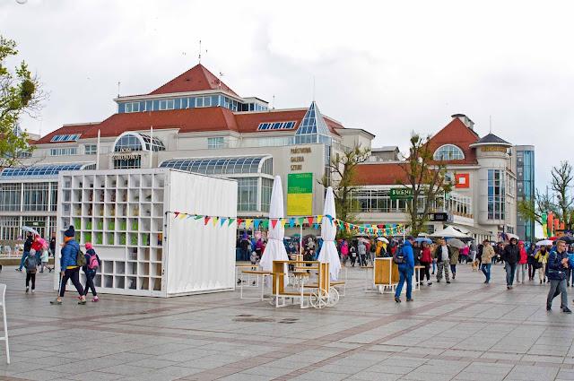 Monciak, Dom Zdrojowy w Sopocie, jak sie prezentuje