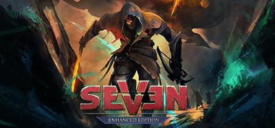 Seven Enhanced Edition-RELOADED