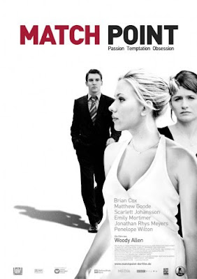 POSTER | Match Point (2005)