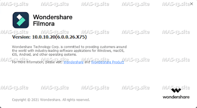 Download Wondershare Filmora X 10.0.10.20 Full Crack Patch Version Terbaru