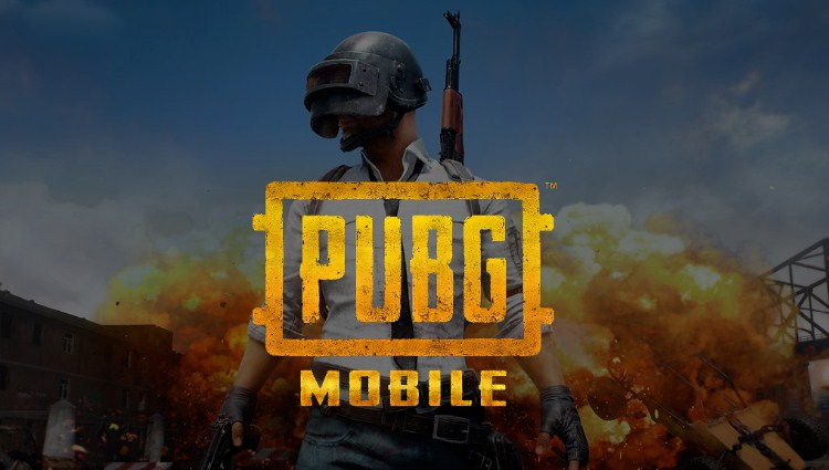 PlayerUnknown BattleGround for Mobile