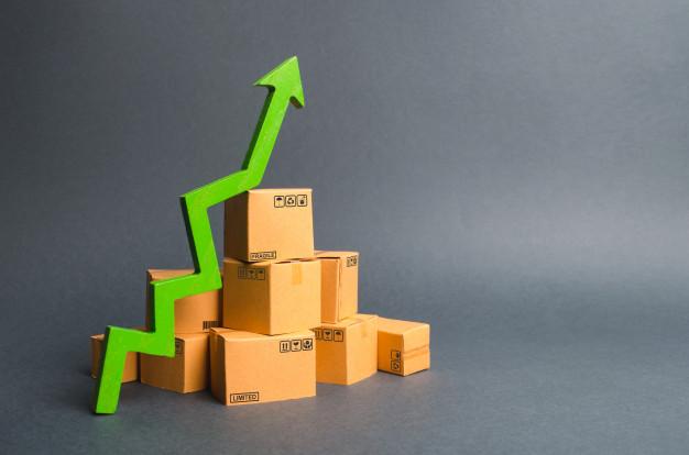 Faktor yang membuat penjualan meningkat