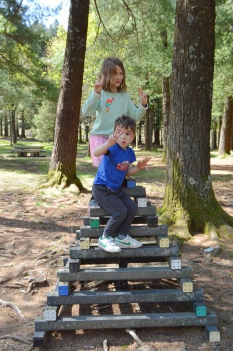 Plan en familia ocio Galicia con ninos