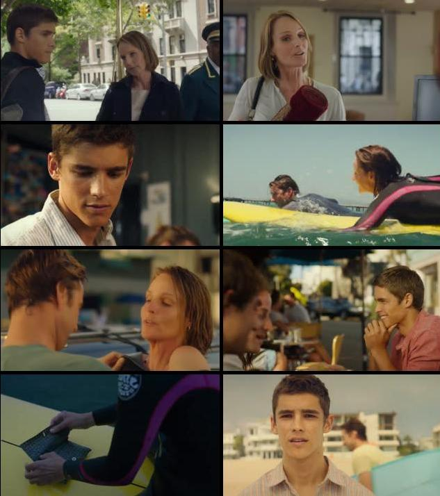 Ride 2014 English BluRay 720p