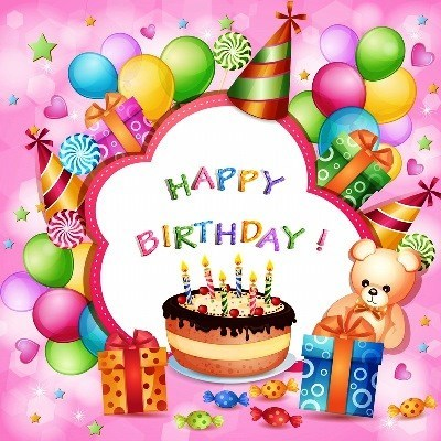 happy birthday wishes images status quotes for kids photos