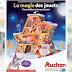 Catalogue Jouet Auchan Noël 2018