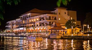 Menginap di Hotel Melaka Malaysia, Liu Men Bisa Jadi Pilihan