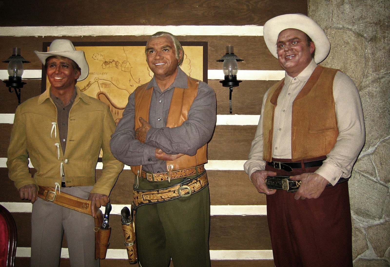 what does bonanza mean in spanish