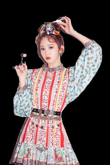 TRI.BE/Kim Songsun