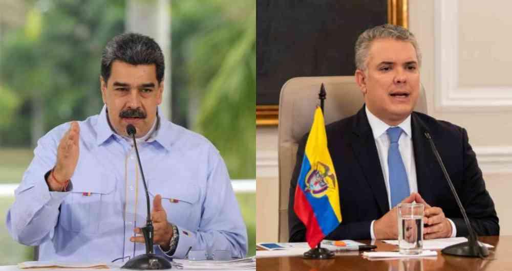 """Venezuela sobre vandalización de Consulado: """"lo típico en Colombia: otro falso positivo"""