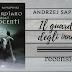 """""""Il guardiano degli innocenti""""  di Andrzej Sapkowski - RECENSIONE"""