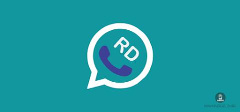 RDWhatsApp v7.20 Apk Mod - Ultima Versão [Whatsapp Plus]