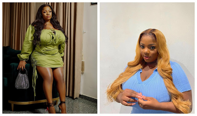 My mom almost had a panic attack- BBNaija star Dorathy shares her experience after EFCC broke into her apartment