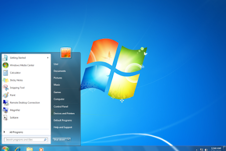 Windows 7 System Requirements 32 Bit dan 64 Bit